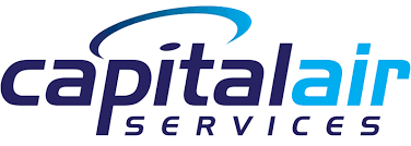 capital air logo