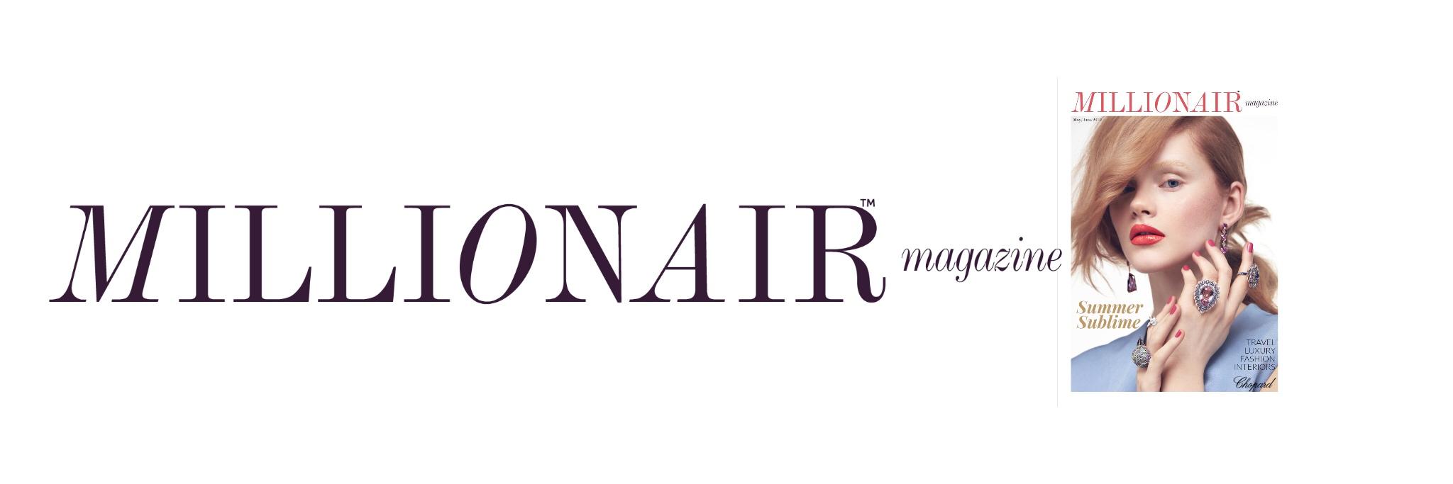 MilliOnAi Magazine
